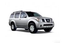 Nissan Pathfinder <br>2004