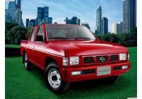 Nissan Pickup <br>D22