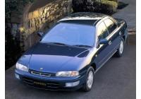 Nissan Presea <br>R11