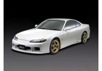 Nissan Silvia <br>S15
