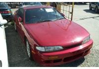 Nissan Silvia <br>S14