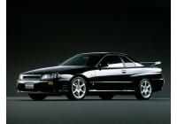 Nissan Skyline <br>_R34