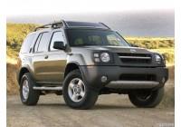 Nissan Xterra <br>WD22(2002)