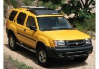 Nissan Xterra <br>WD22