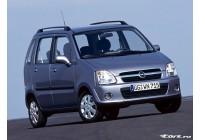 Opel Agila <br>Н00(2003)