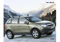 Opel Antara <br>2006