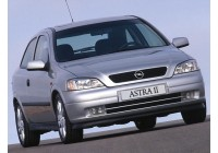 Opel Astra G <br>Т98