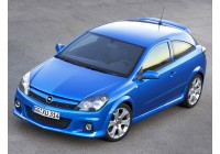 Opel Astra GTC OPS <br>2005