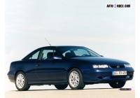 Opel Calibra <br>85_