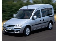 Opel Combo Tour <br>2003
