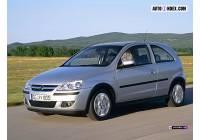 Opel Corsa <br>2006