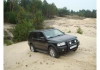 Opel Frontera <br>6BJ2001)