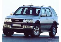 Opel Frontera <br>6В_