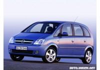 Opel Meriva <br>2003