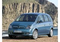 Opel Meriva <br>2006