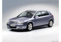 Opel Signum <br>2003