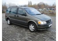 Opel Sintra <br>1996