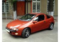 Opel Tigra <br>S93