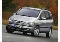 Opel Zafira <br>F75(2002)