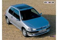 Peugeot 106 <br>1996