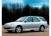 Peugeot 306 <br>7Е