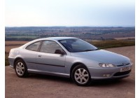 Peugeot 406 Coupe <br>8С