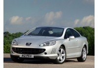 Peugeot 407 Coupe <br>2005