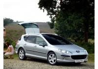 Peugeot 407 <br>2004