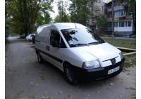 Peugeot Expert <br>222