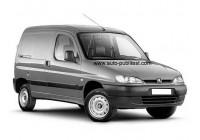 Peugeot Partner <br>M49U