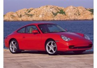 Porsche 911 Carrera Coupe <br>996(2001)