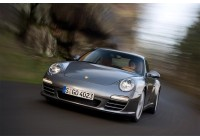 Porsche 911 Carrera Coupe <br>997