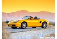 Porsche Boxster <br>986