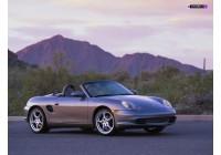 Porsche Boxster <br>2004