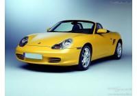 Porsche Boxster <br>986(2002)