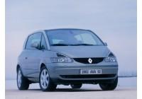 Renault Avantime <br>DE0