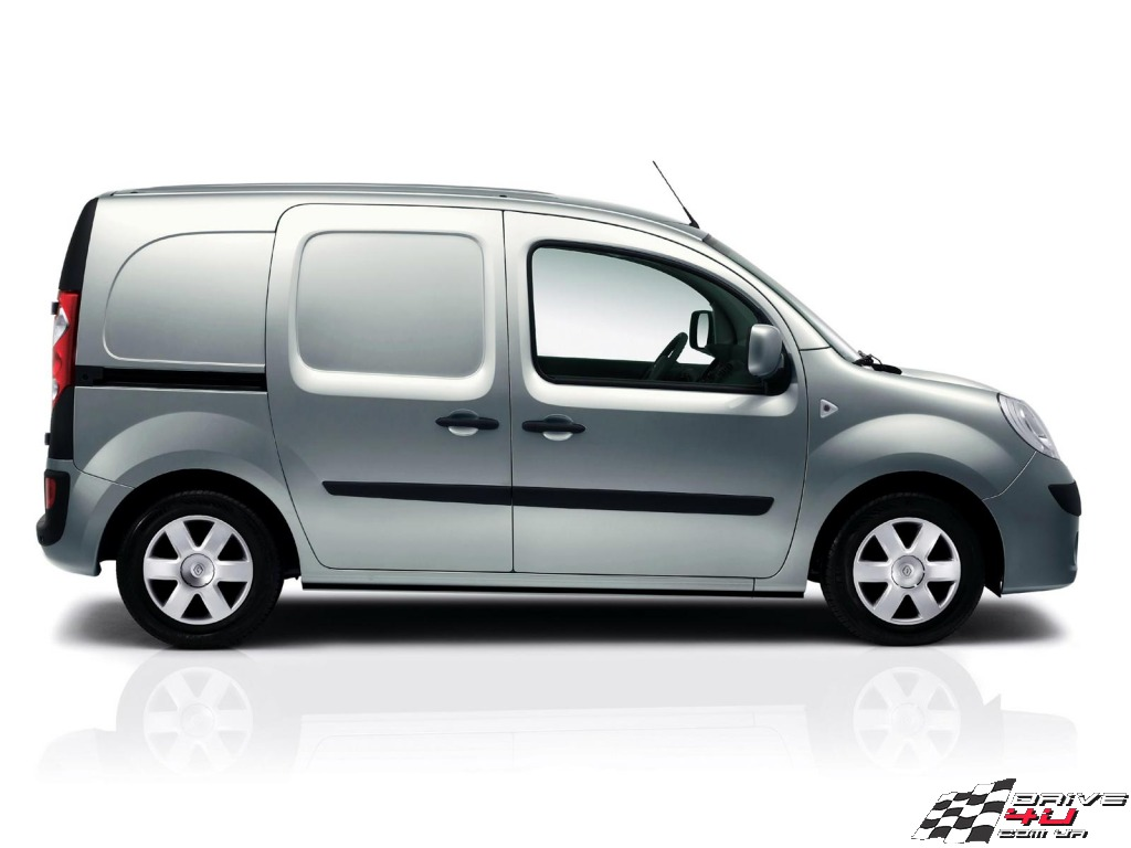 Renault Kangoo Express Fc0 2003 Specifications