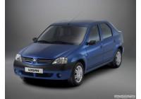 Renault Logan <br>2005