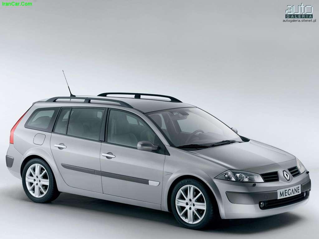 b Renault Megane /b Grandtour II Р…