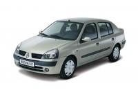 Renault Symbol <br>В;С;В0;1_(2001)