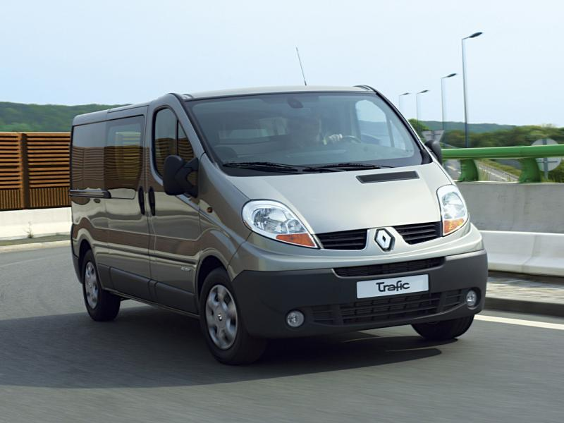 renault trafic combi l2h1 jl specifications description. Black Bedroom Furniture Sets. Home Design Ideas