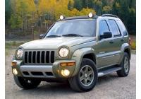 Jeep Cherokee <br>KJ