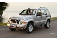 Jeep Cherokee <br>KJ(2005)
