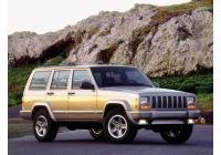 Jeep Cherokee <br>XJ