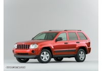 Jeep Grand Cherokee <br>WH