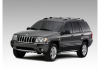Jeep Grand Cherokee <br>(EU)WJ