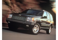 Jeep Grand Cherokee <br>(USA)ZJ