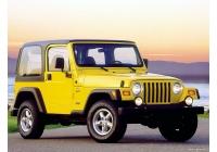 Jeep WranglerII <br>TJ