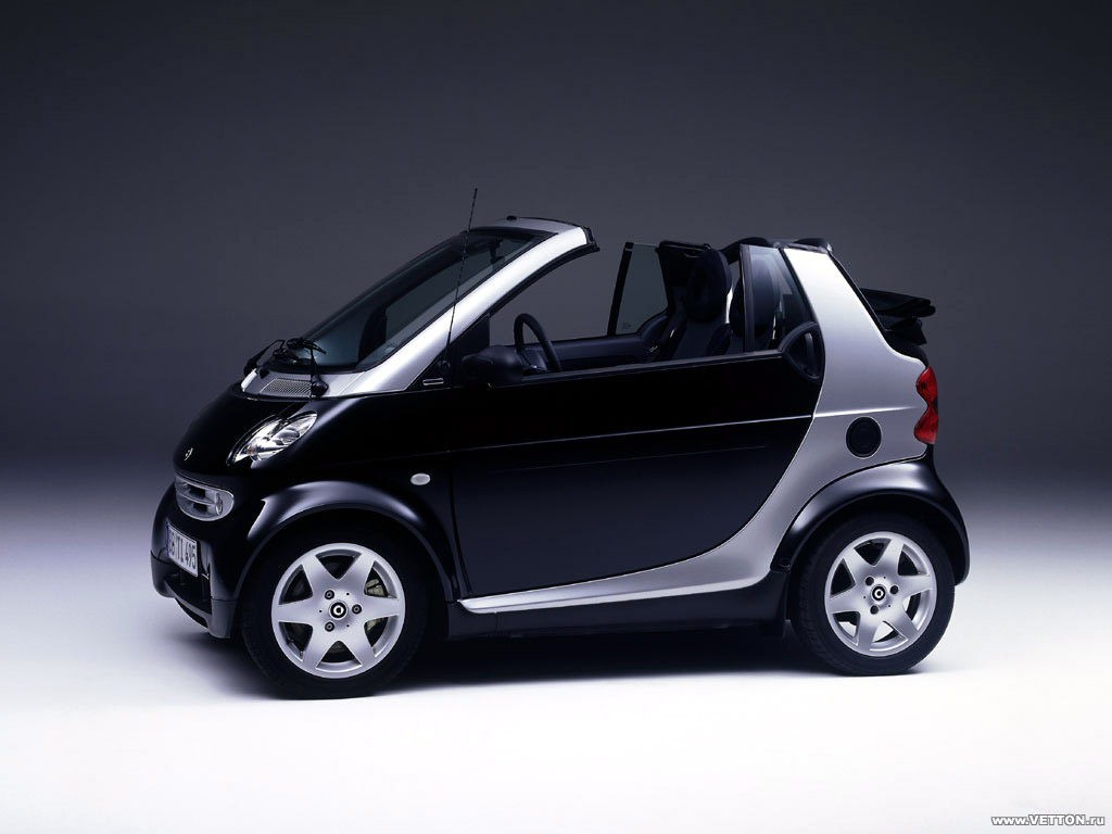 smart city cabrio 2000 specifications description photos. Black Bedroom Furniture Sets. Home Design Ideas