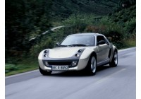 Smart Roadster Coupe <br>2003